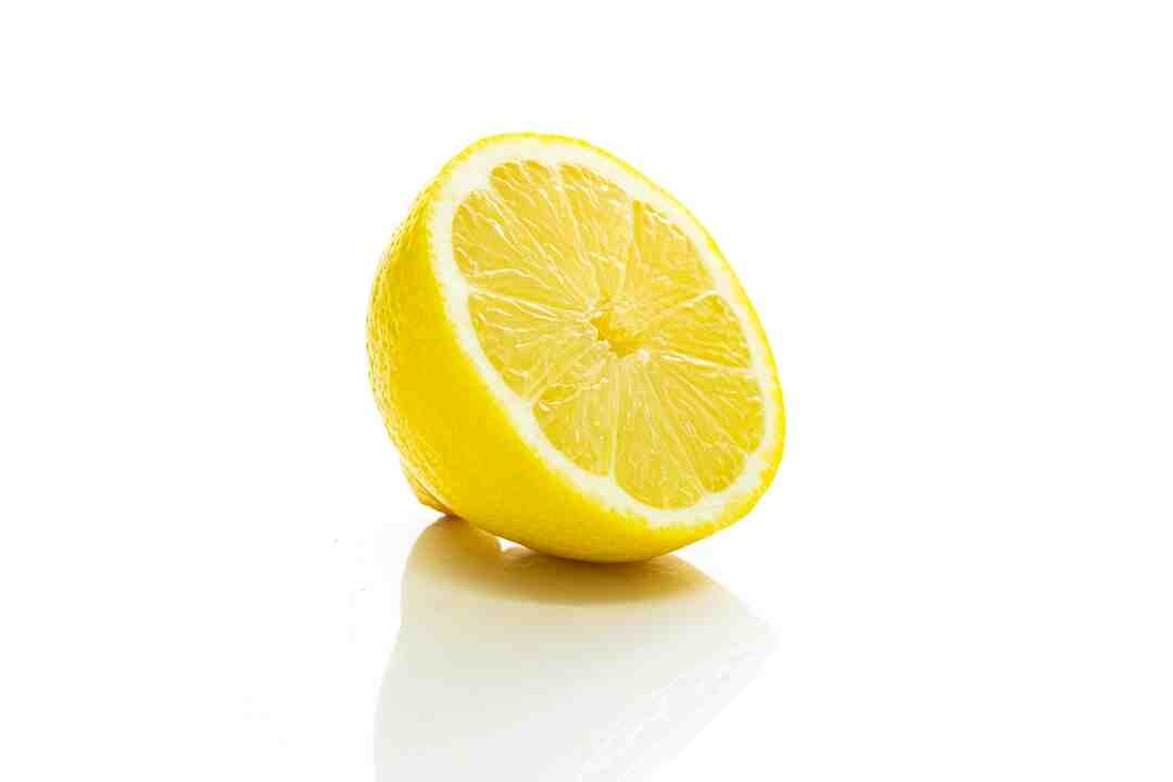 Comment arroser un citronnier