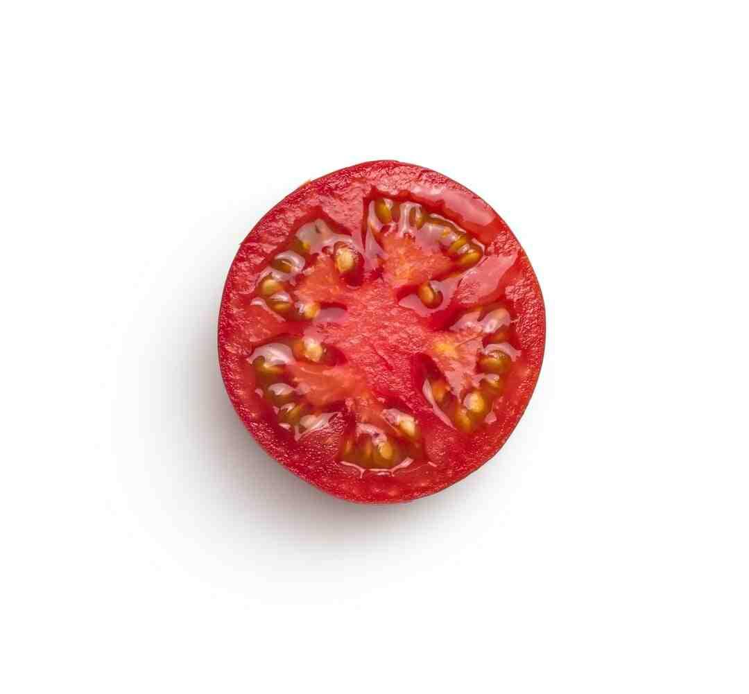 Comment couper une tomate