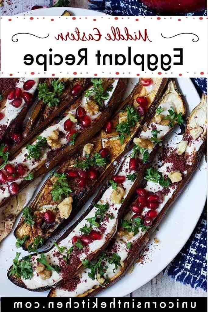 Comment cuisiner une aubergine