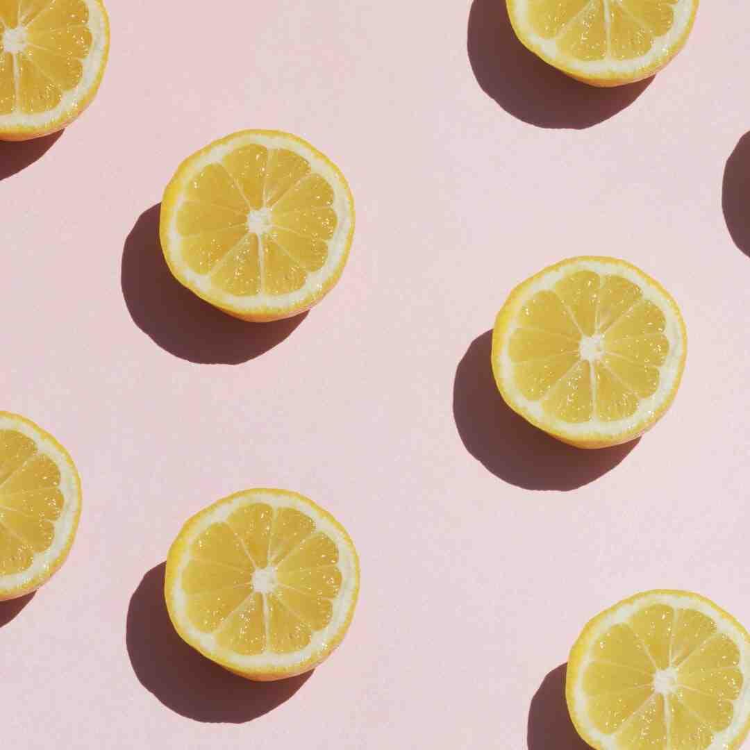 Comment savoir si un citronnier manque d'eau ?