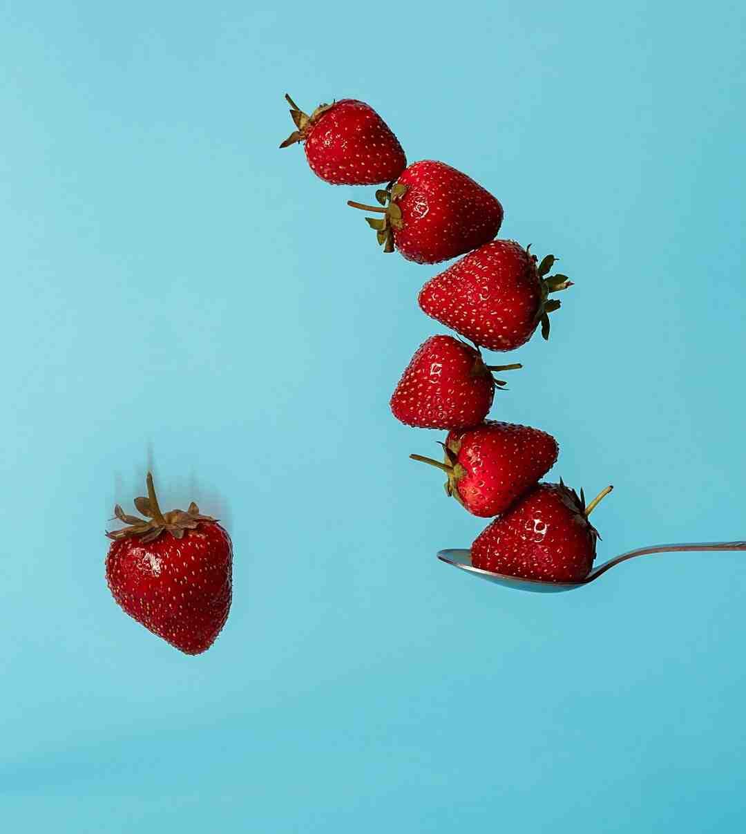 Comment planter fraise