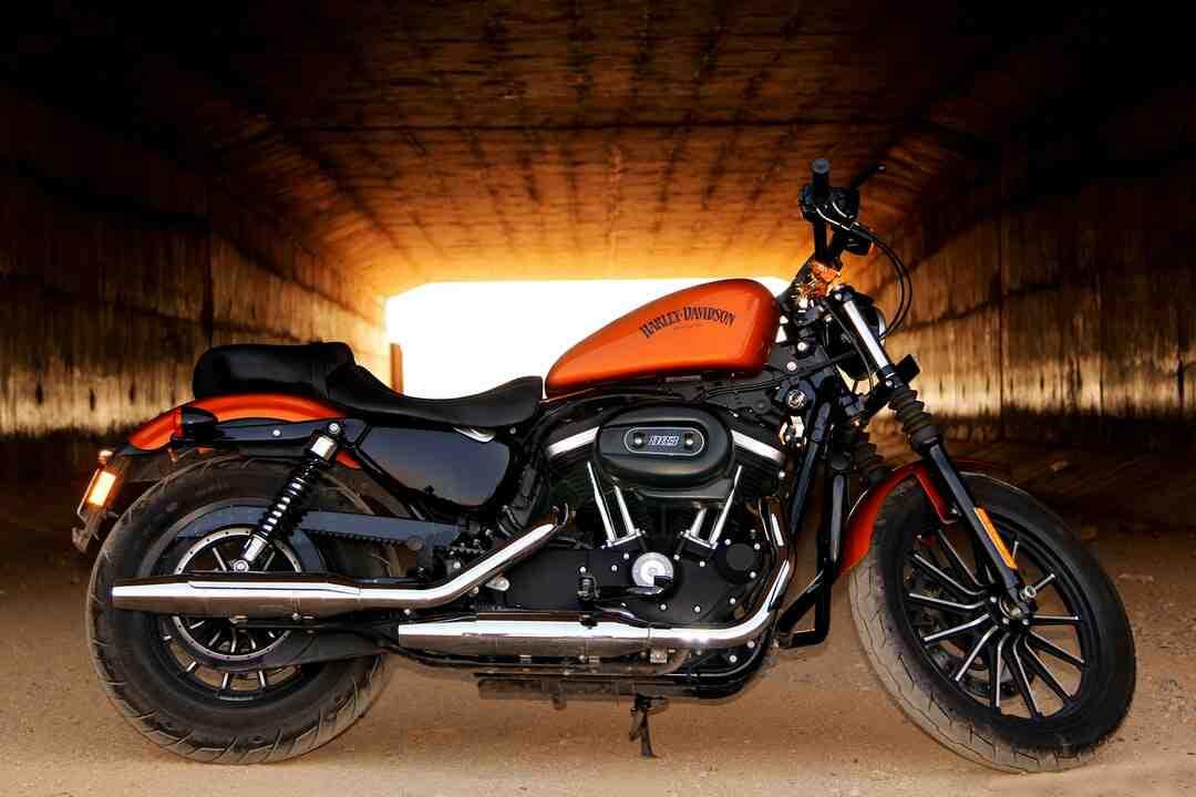 Comment freiner en moto